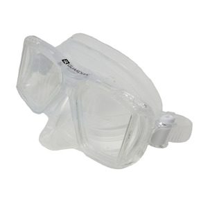 Quad Adult Mask