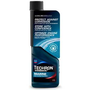 Techron® Marine Fuel System Treatment, 4 oz.