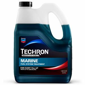 Techron® Marine Fuel System Treatment, Gallon
