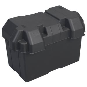 Battery Box, Fits Group 27, 30 & 31