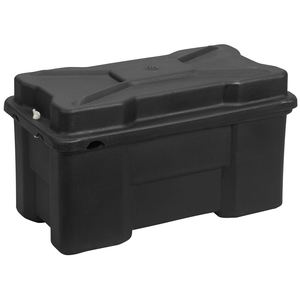 Battery Box, Fits Group 4D