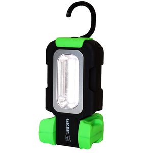 Portable 3W COB LED Swivel Light