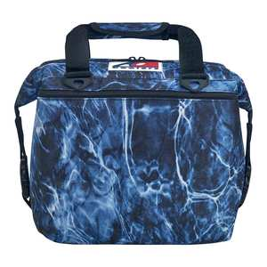 12 qt. Elements Soft-Sided Cooler, Bluefin