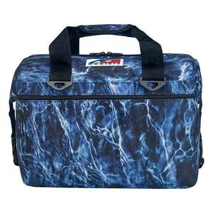 24 qt. Elements Soft-Sided Cooler, Bluefin