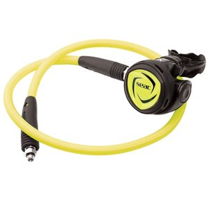 X100 Octo Scuba Regulator