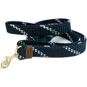 "1 1/4"" Yacht Braid Dog Leash"