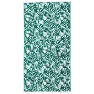 Leaf Cotton Towel