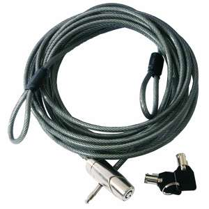 20' Boat Storage Cable Lock