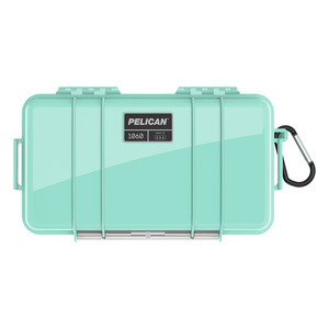 1060 Waterproof Micro Case, Seafoam