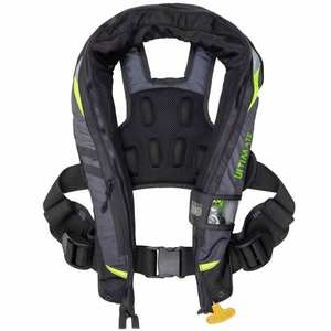 Ultimate Power Automatic Inflatable Life Jacket