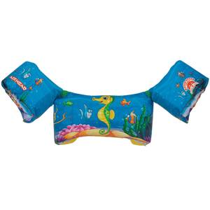 Water Otter™ Premium Child Life Jacket, Seahorse