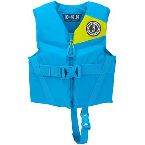 Rev Child Life Jacket