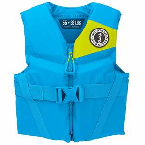 Rev Youth Life Jacket