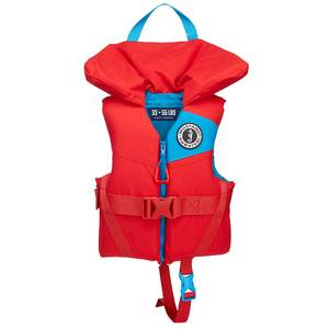 Lil' Legends Child Life Jacket