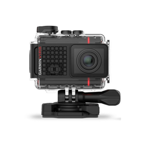 VIRB Ultra 30 Action Camera with Powered Mount