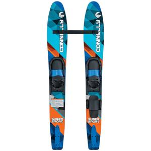 "55"" Super Sport Combo Waterskis"