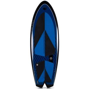5' Rocket Wakesurf Board with Surf Rope