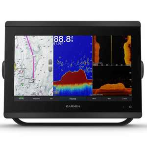 Garmin Multifunction Displays & Combos | West Marine