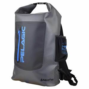 30L Aquapak Waterproof Backpack