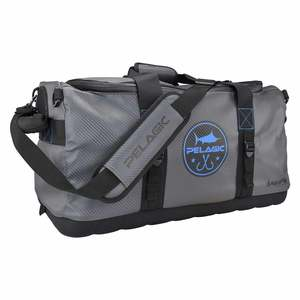 50L Aquapak Waterproof Duffel Bag