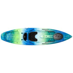 Pescador 10.0 Sit-On-Top Angler Kayak