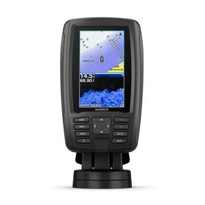 ECHOMAP Plus g3 43cv Fishfinder/Chartplotter Combo with GT20 Transducer and US LakeVü HD Charts
