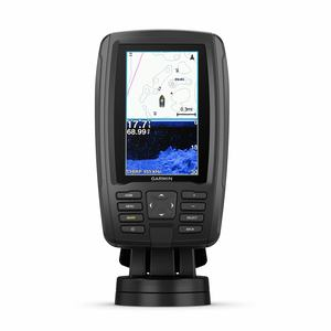 ECHOMAP Plus g3 44cv Fishfinder/Chartplotter Combo with GT20 Transducer and US Offshore g3 Charts