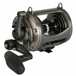 Solterra SLX-50WII Lever Drag Conventional Reel