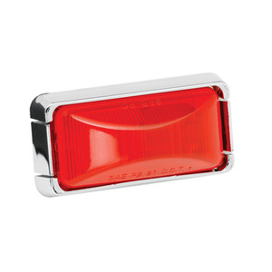 Waterproof Clearance Light, #37 Red
