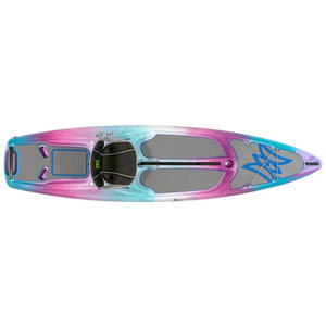 Hi Life 11.0 Sit-On-Top/SUP Kayak Hybrid