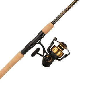 7' Spinfisher VI 4500 Heavy Spinning Combo