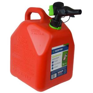 SmartControl Gas Can, 5 Gallon