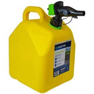 SmartControl Diesel Fuel Can, 5 Gallon