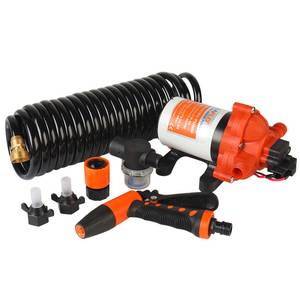 3.0 GPM 33 Series Washdown Kit, 12V