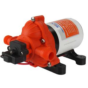 3.0 GPM 33 Series Water Supply/Washdown Pump, 12V