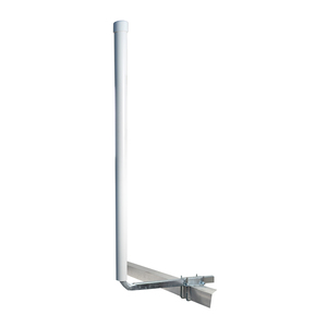 "65"" Hot Dip Galvanized Post Guide-Ons"