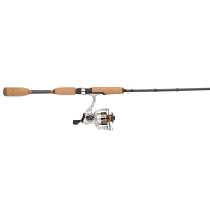 7' Monarch Spinning Combo, Ultra Light Power