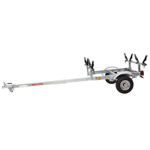 XtraLight™ Kayak Trailer Package with 2 V-Racks