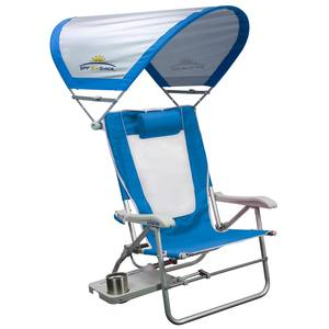 Big Surf with SunShade™ Beach Chair