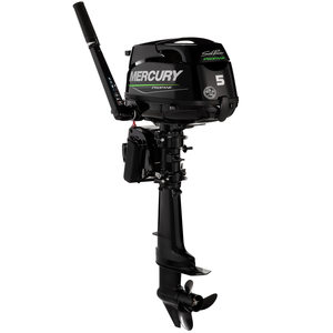 Outboard Motors | West Marine