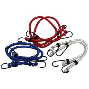 Bungee Cord 6-Piece Set