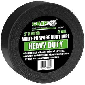 "2"" Heavy Duty Multi-Purpose Duct Tape"