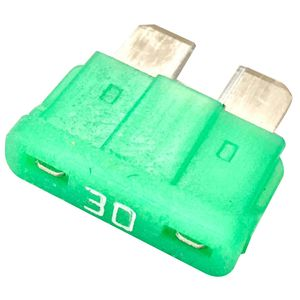 30A ATO SmartGlow Blade Fuses, 2-Pack