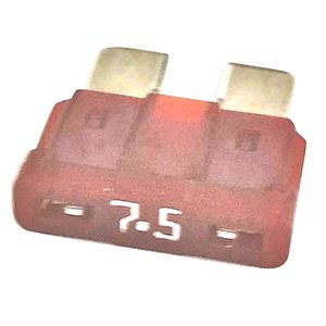 7.5A ATO Blade Fuses, 5-Pack