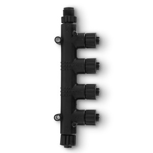 NMEA 2000 4 Port T-Connector