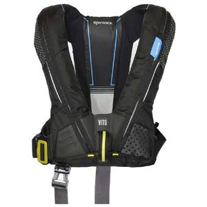 Automatic Inflatable DeckVest™ VITO with Harness