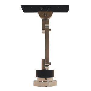 "Mini Kong Electronics Mount with 5"" Arm and 6"" Top Plate"