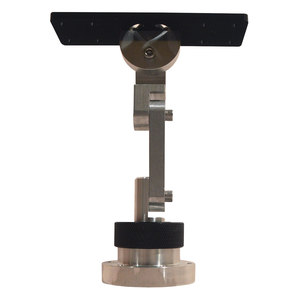 "Mini Kong Electronics Mount with 3"" Arm and 6"" Top Plate"