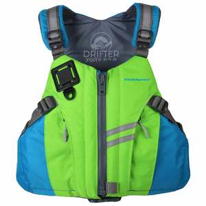 Youth Drifter Life Jacket