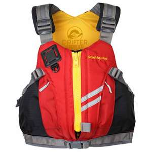 Youth Drifter Life Jacket, Youth Large/Adult X-Small
